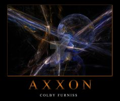 AXXON by colbyfurniss