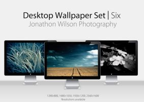 Wallpaper Pack Six by city17
