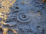 Mysterious Symbol And Writing by wolfwings1
