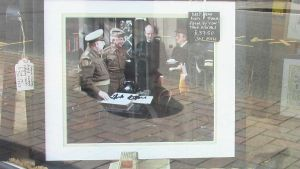 Signed ''Dad's Army'' Photo by CCB-18