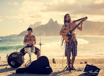 Summer Songs by IsacGoulart
