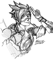Tracer by ForrestAnthony