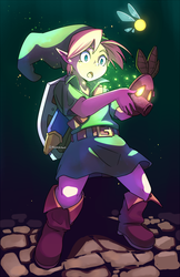 Majoras Mask -Rebirth- by Kanokawa