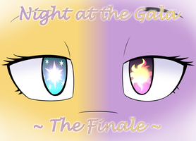 Night at the Gala - The Finale by Below-Depth