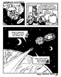 Inktober 2018: The missing captain page 31 by Captain-Byakko