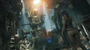 Lara - Rise of the Tomb Raider by PlanK-69