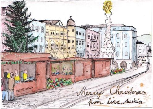 Christmas Card by light-serpent