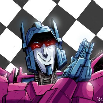 Misfire by TheButterfly