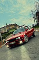 BMW Forever by photoozgur