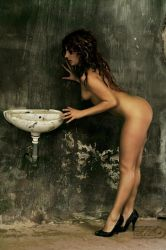 Time to wash by fotoEZO