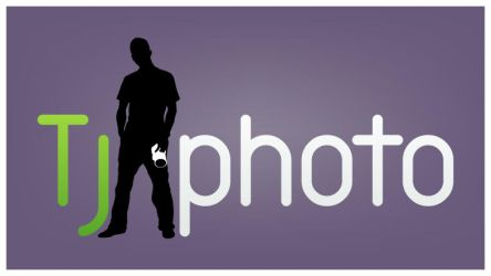 TJphoto Logo by RansomDracalis