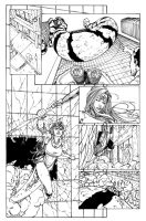 Isis page 4 by luisalonso
