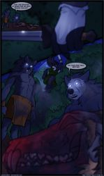 The Realm of Kaerwyn Issue 13 Page 24 by JakkalWolf