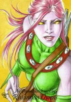 Blink Sketch Card '09 by Dangerous-Beauty778