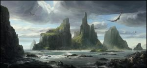 Lost World by memod