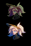 Mercy Portraits by Saige199