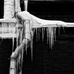 icicle absraction by Igor-Demidov
