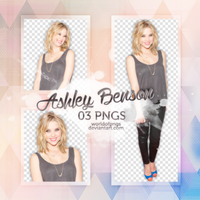 Pack png 312 - Ashley Benson by worldofpngs