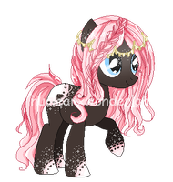 Cute Adoptable | Auction | CLOSED by baep-sae