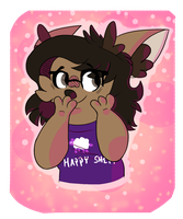 Smol Gift for Puzzelle by Lonely-Digging