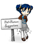 .: Poll and Feature Suggestions :. by SSG-Collector