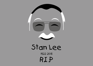 Stan Lee Tribute by namload