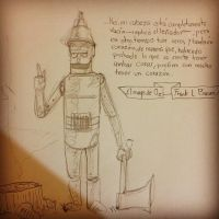 Tin man by elcoruco1984