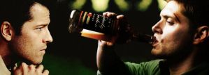 Last Meeting by mrsVSnape