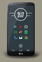 LG G2 by dafmat71