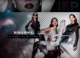 Pack Png 1522 // Rihanna. by ExoticPngs