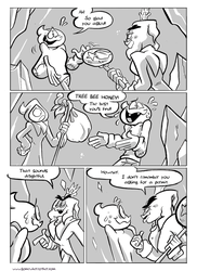 Somewhere Other Extra - Page 8 by CECameron