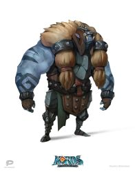 Nords shield orc3 by BenedictWallace