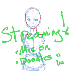 Streaming! -ONLINE by WhyIsTheSkyGrey