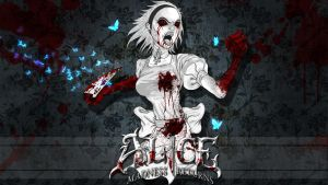 Alice Madness Returns - Hysteria by BenJi2D