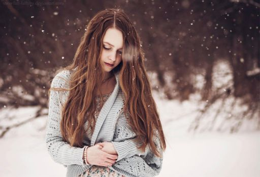 Last Snow by Snowfall-lullaby