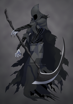 Wraith by OfficalROTP