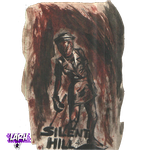 Silent Hill Nurse sticker by LaRhsReBirTh