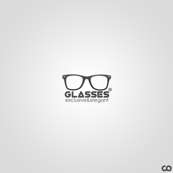 Glasses shop by Cormdesign