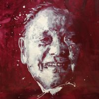 Red Deng Xiaoping by michaelandrewlaw