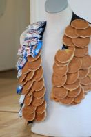Cookie Waistcoat: A Other View by BramKoenis