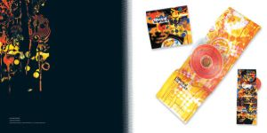 Special Spin - CD packaging by Melpollie