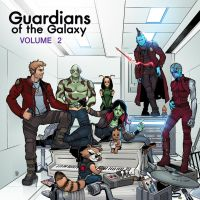 Guardian of the Galaxy Vol.2 by ChickenzPunk
