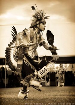Muckleshoot Sobriety Pow Wow by jucstice