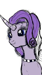 Ibs Paint Rarity Drawing By Lmsmart On DeviantArt - Ibs paint
