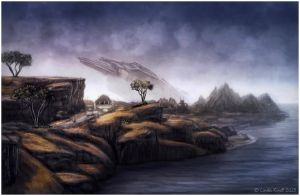 Ord Mantell by Isriana