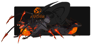 { Cursed Snaptrap Auction } Arachne (Over!) by Zoomutt