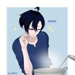 Veve Cooking by AinaBecce