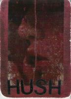 Hush - ATC by WordsAreMyWeakness
