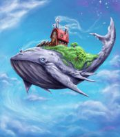 EpicMyst draws epic whales by maximusfox