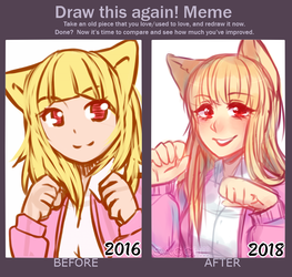 draw this again by SACCHll